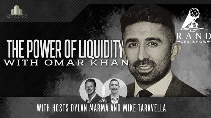 The Power of Liquidity
