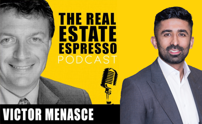 Real Estate Espresso Interview