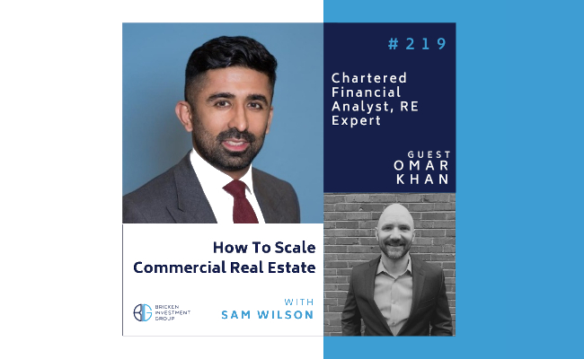 Scaling Commercial Real Estate
